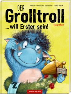 Grolltroll