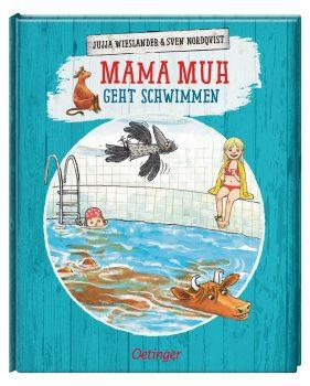 32 Mama Muh geht schwimmen_Vorlese