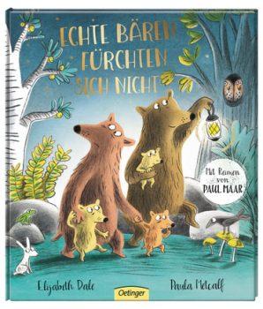 33 Echte Bären fürchten sich nicht_Vorlese