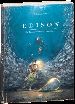 37 Edison_Vorlese