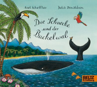 Schnecke und der Buckelwal